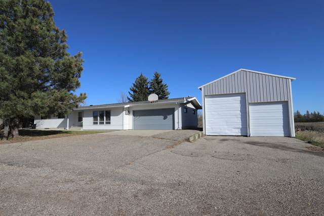 2501 22nd St SE, Minot, ND 58701 (MLS #212121) :: Signal Realty