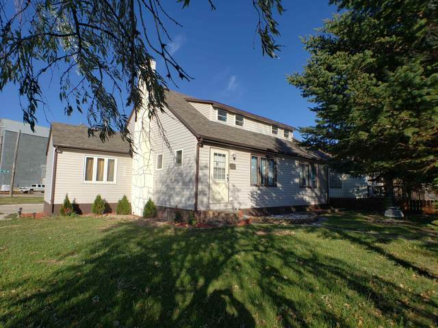 124 Wills Court, Stanley, ND 58784 (MLS #212125) :: Signal Realty