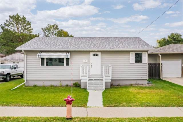 106 18th St. NW, Minot, ND 58703 (MLS #212128) :: Signal Realty