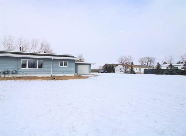 80 2nd St NW, Surrey, ND 58785 (MLS #202261) :: Signal Realty
