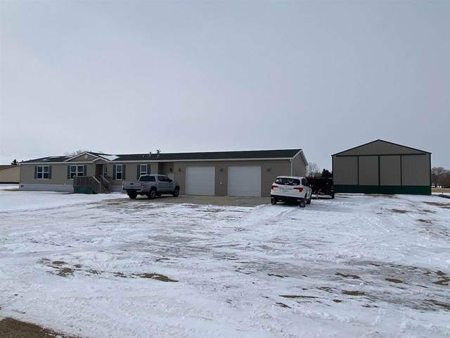 501 6th Ave, Mohall, ND 58761 (MLS #210085) :: Signal Realty