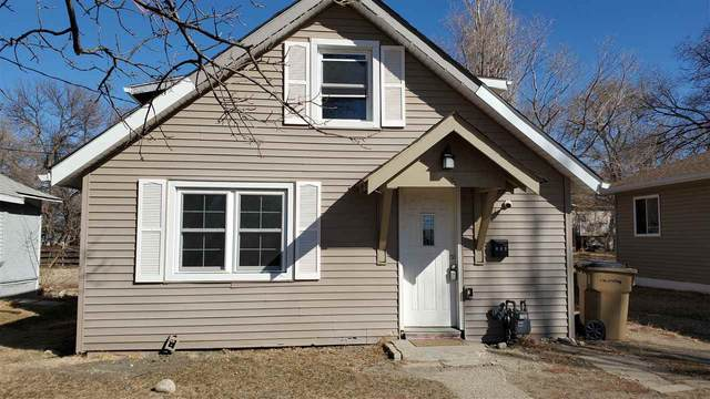 609-Minot 18th Street SE, Minot, ND 58701 (MLS #210102) :: Signal Realty