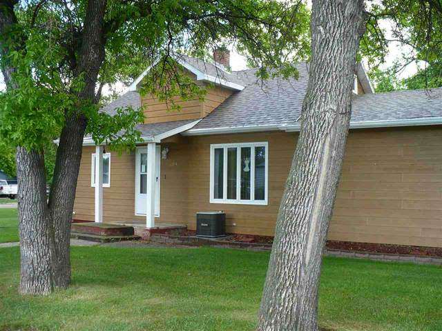 204 2nd Ave NW, Mohall, ND 58761 (MLS #210285) :: Signal Realty