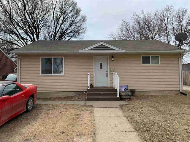 1513 Wildwood Ave, Minot, ND 58701 (MLS #210367) :: Signal Realty