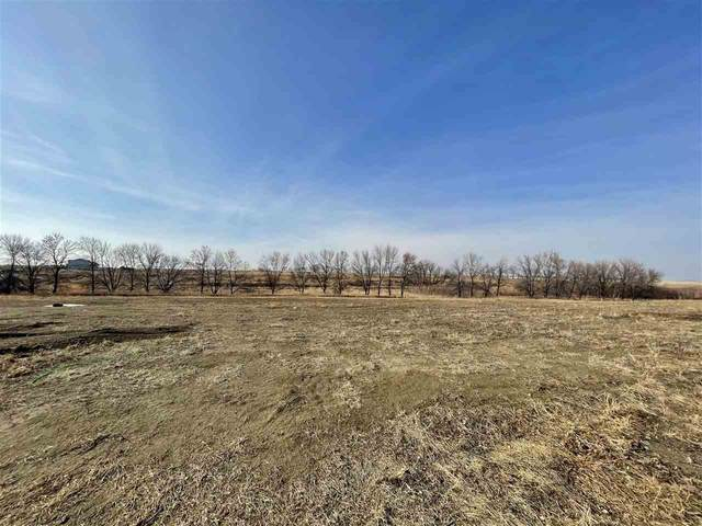 809 Surrey Ave, Surrey, ND 58785 (MLS #210415) :: Signal Realty