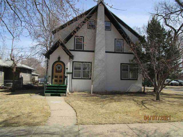 223 SE 9th St, Minot, ND 58701 (MLS #210644) :: Signal Realty