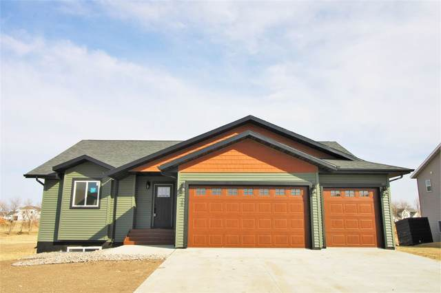 700 Klein Ave, Surrey, ND 58785 (MLS #210652) :: Signal Realty