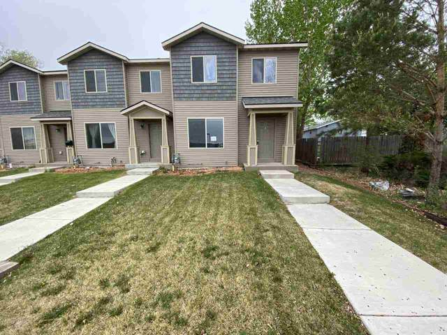 607 Reclamation Dr., Williston, ND 58801 (MLS #210653) :: Signal Realty