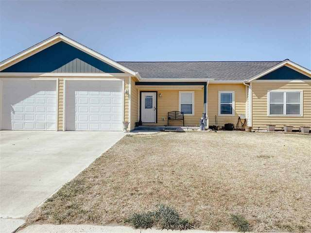 2613-Watford City NE 2nd St, Other, ND 58854 (MLS #210666) :: Signal Realty