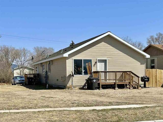 20 2ND ST SW, Parshall, ND 58770 (MLS #210754) :: Signal Realty