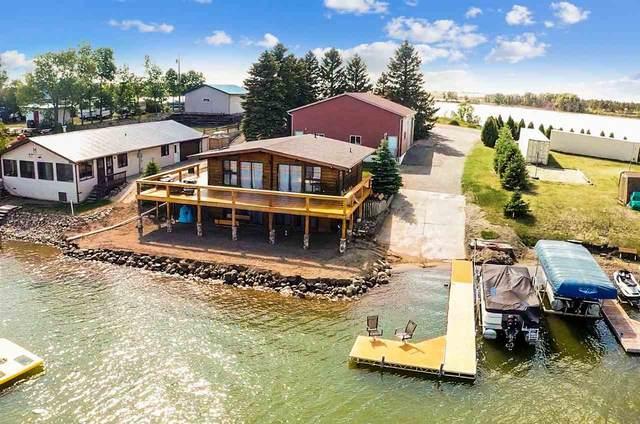397 Rice Lake Road, Douglas, ND 58735 (MLS #211071) :: Signal Realty