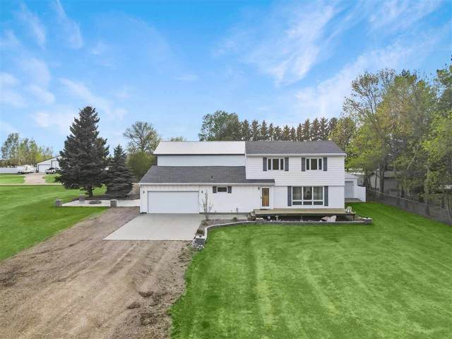 4199 NW 13th St, Garrison, ND 58540 (MLS #211089) :: Signal Realty