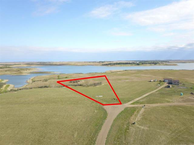 1235 50B AVE NW, Garrison, ND 58540 (MLS #211133) :: Signal Realty