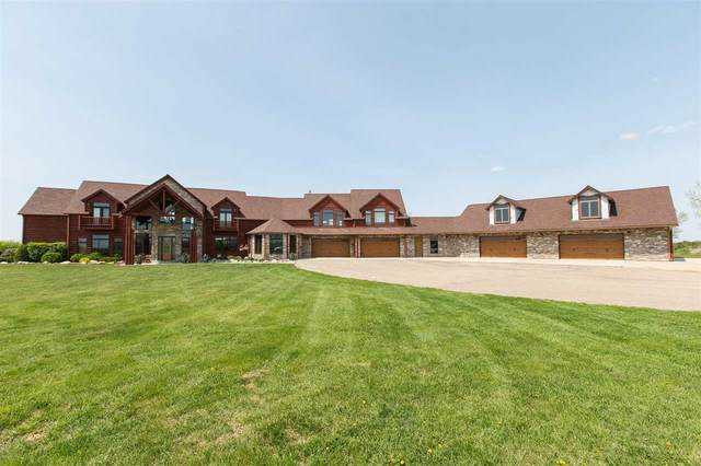 8125 NW 65th St, Stanley, ND 58784 (MLS #211331) :: Signal Realty
