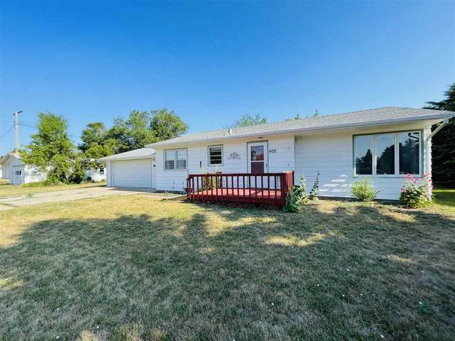 402 Andrew Street, Max, ND 58759 (MLS #211347) :: Signal Realty