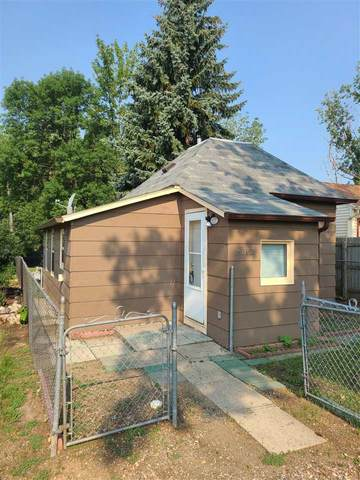 3212 2nd St SE, Minot, ND 58701 (MLS #211466) :: Signal Realty