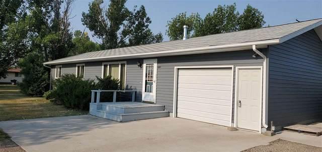 641-Lansford Alma Ave, Lansford, ND 58750 (MLS #211573) :: Signal Realty