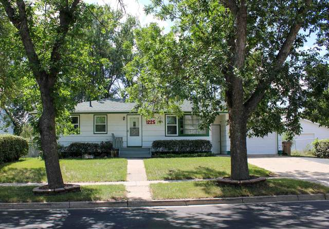 1225 NW Sunset Blvd NW, Minot, ND 58703 (MLS #211754) :: Signal Realty