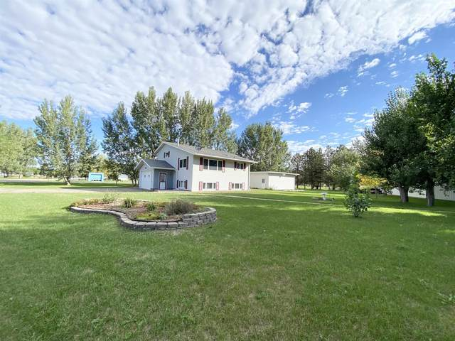 3415 47TH ST SE, Minot, ND 58701 (MLS #211900) :: Signal Realty