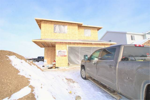 501 Downing St, Surrey, ND 58785 (MLS #202255) :: Signal Realty