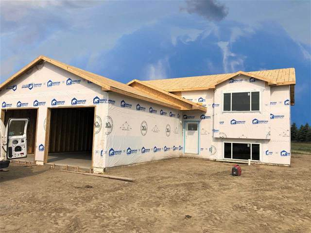 306 6th Ave. SW, Surrey, ND 58785 (MLS #211169) :: Signal Realty