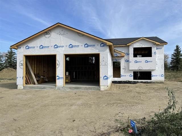 303 7th Ave. SW, Surrey, ND 58785 (MLS #211821) :: Signal Realty