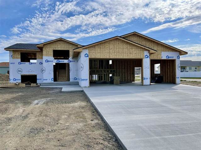 329 6th Ave. SW, Surrey, ND 58785 (MLS #211172) :: Signal Realty