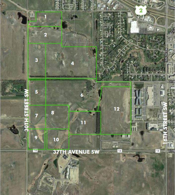 LOT 12 30TH ST & 37TH AVE - Photo 1