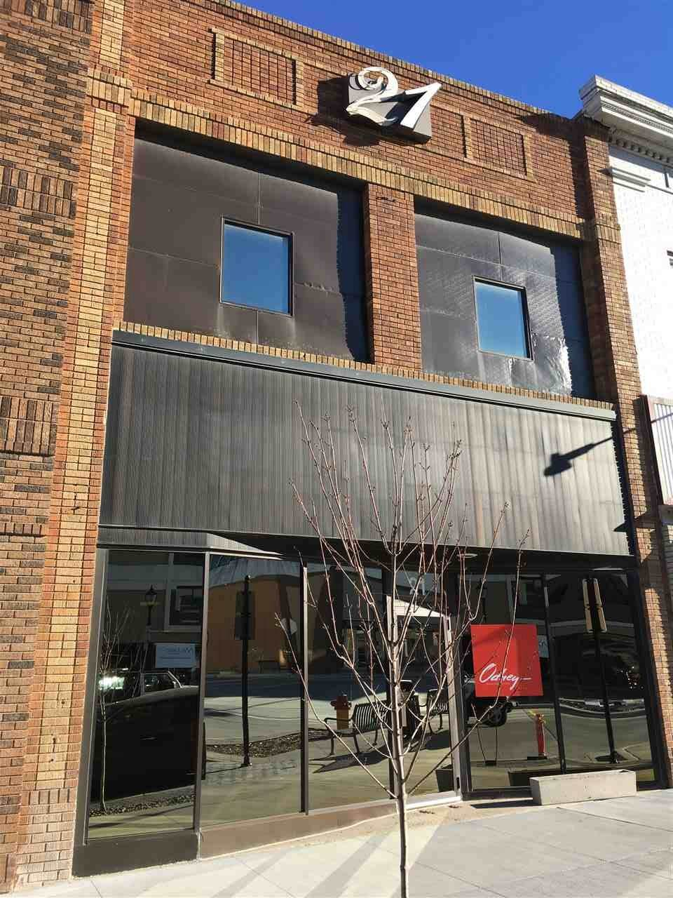 21-Main Floor Front  Main St Unit 100 - Photo 1