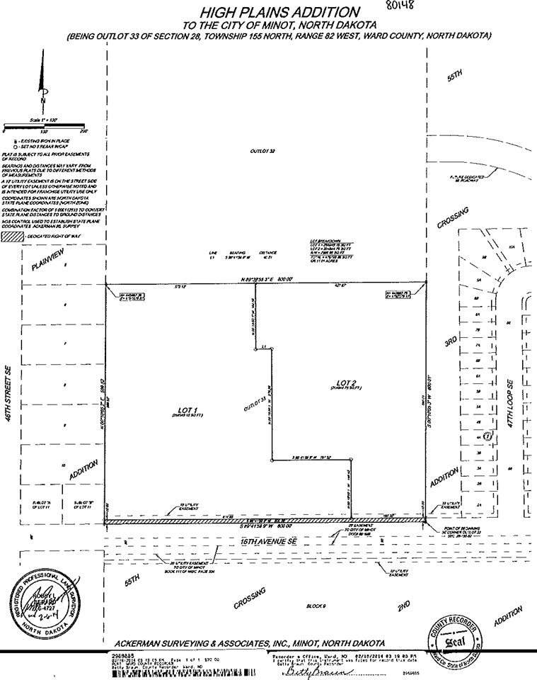 4650-LOT 1 16TH AVE - Photo 1