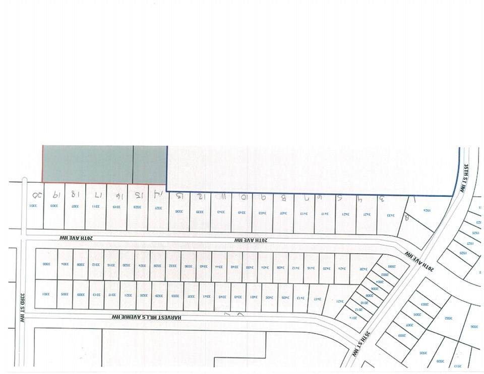 3301-LOT 20 20th Ave - Photo 1