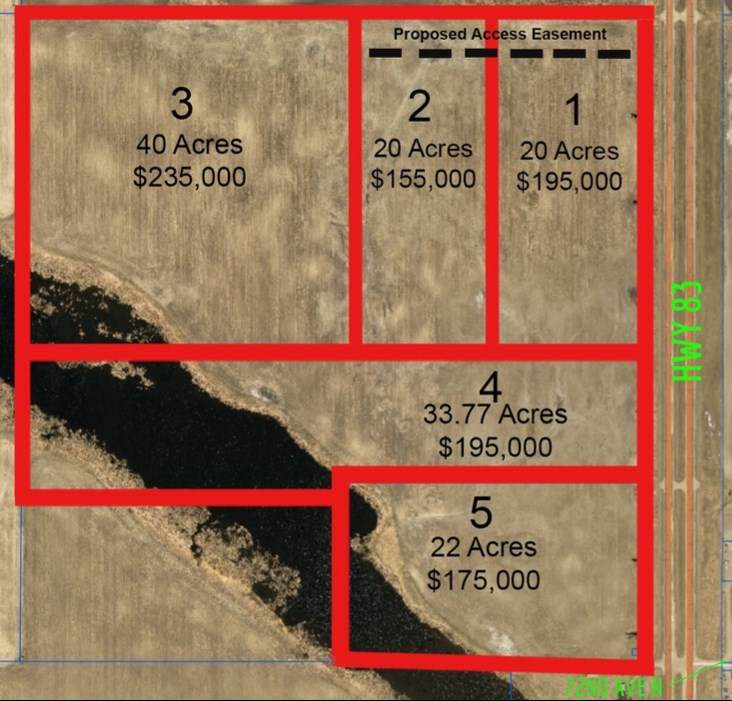 LOT 5 72ND AVE & HWY 83 - Photo 1