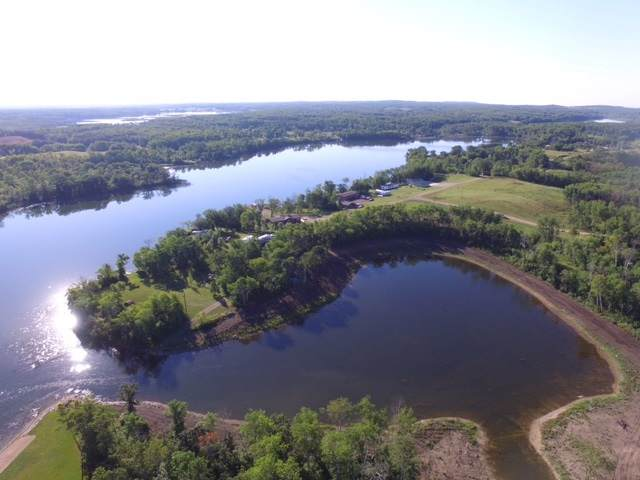 LOT 9-Long Lake Lakeside Bay, Bottineau, ND 58318 (MLS #202078) :: Signal Realty