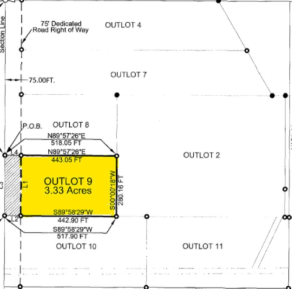 outlot 9 Address Not Published - Photo 1