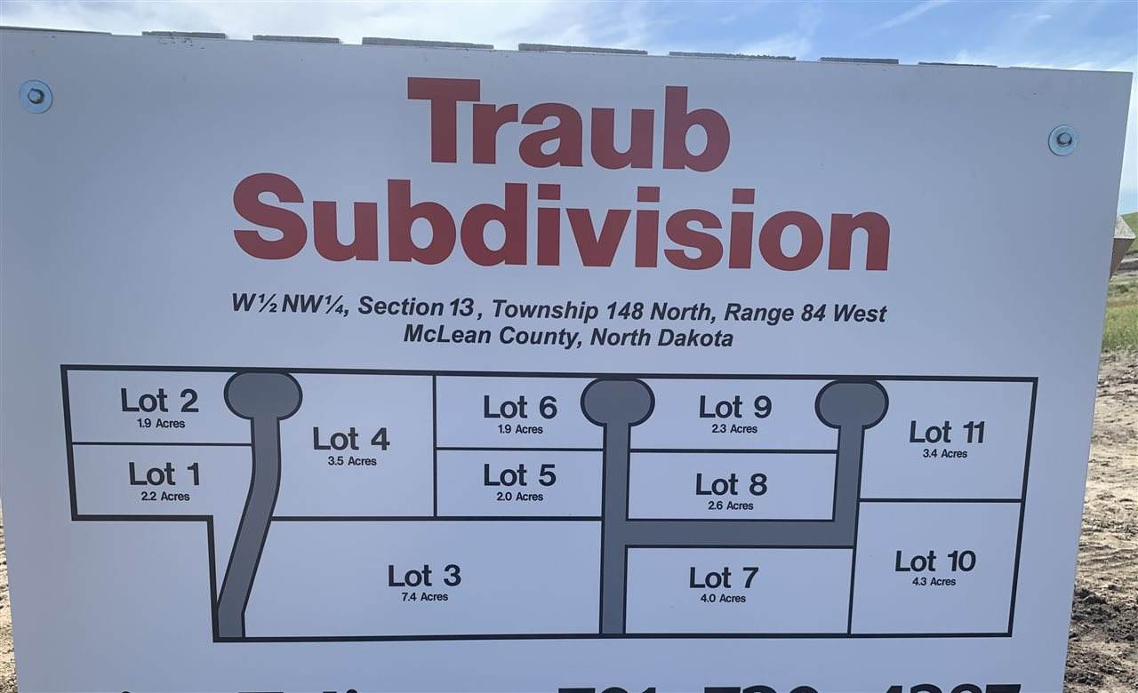 TBD-Lot 4 Address Not Published - Photo 1