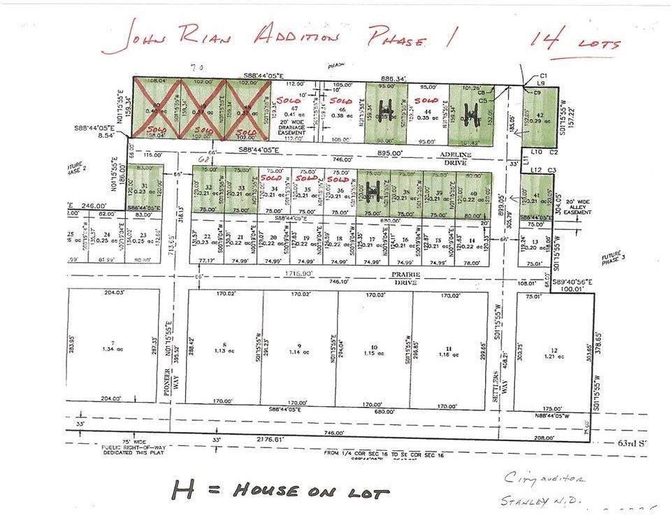Lot 42 Address Not Published - Photo 1