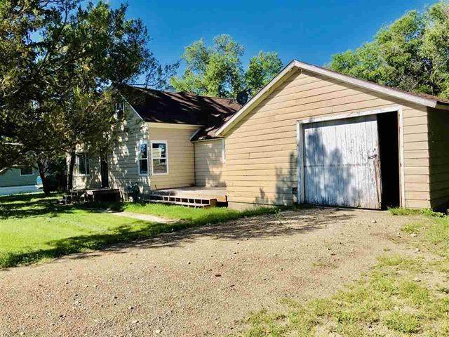 533 Diamond St, Palermo, ND 58769 (MLS #210568) :: Signal Realty