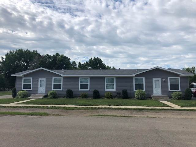 309 4TH AVE 309 & 311, Plaza, ND 58771 (MLS #211897) :: Signal Realty
