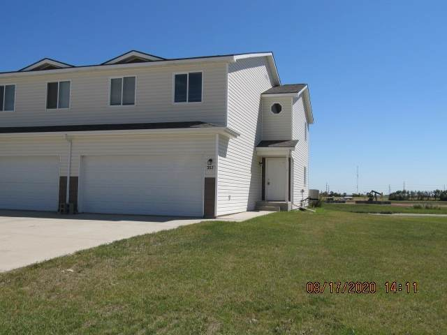 352 Adeline Dr., Stanley, ND 58784 (MLS #211979) :: Signal Realty