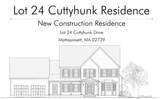 Lot 24 Cuttyhunk Drive - Photo 1