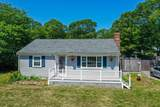281 Old Strawberry Hill Rd - Photo 1
