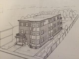 56 Line Street #1, Somerville, MA 02143 (MLS #72101919) :: Goodrich Residential