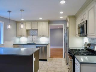 117 Gore St #2, Cambridge, MA 02141 (MLS #72105694) :: Goodrich Residential