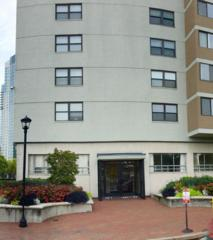 6 Whittier Place 105N, Boston, MA 02114 (MLS #72115360) :: Goodrich Residential