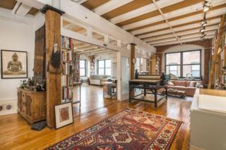 249 A #59, Boston, MA 02210 (MLS #72115490) :: Goodrich Residential