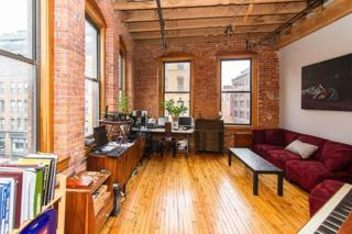 355 Congress St #2, Boston, MA 02210 (MLS #72117026) :: Goodrich Residential