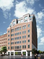 121 Portland Street #705, Boston, MA 02114 (MLS #72117737) :: Goodrich Residential