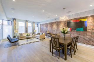 414 Commercial Street 1A, Boston, MA 02109 (MLS #72118739) :: Goodrich Residential