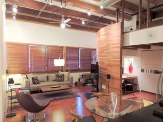 33 Sleeper St #102, Boston, MA 02210 (MLS #72123420) :: Goodrich Residential
