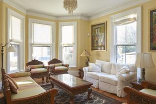 5 Wright Street, Cambridge, MA 02138 (MLS #72124512) :: Goodrich Residential
